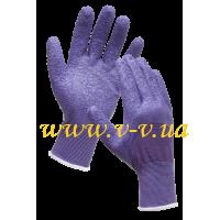 """Перчатки рабочие латексные  """"Пена"""""""